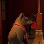 豊岩稲荷神社は銀座のパワースポット~恋愛運や縁結びのご利益