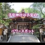 子安神社は八王子のパワースポット~子宝・厄除けのご利益