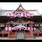 高尾山薬王院はパワースポット!ご利益をご紹介
