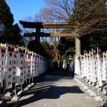 原宿・東郷神社のお守り特集~値段や何時まで買うことが出来るか紹介