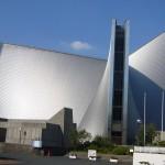 東京カテドラル聖マリア大聖堂はパワースポット~御利益は?