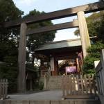 縁結びを東京で~有名な場所を紹介