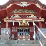 恋愛成就の神社【東京編】