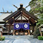 東京大神宮のおみくじは復縁のご利益がある?