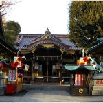 東京のパワースポットで子宝に恵まれる神社