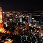 エネルギーが溢れる東京のパワースポットはどこ?