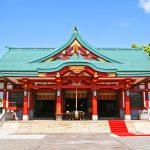 東京のパワースポットで江原啓之イチオシの場所とは?