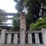 東京で人気のパワースポット!3つの人気な神社とご利益とは?