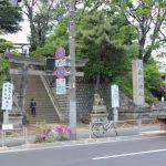 品川神社のお守り!種類と値段をお伝えします!